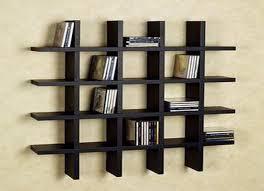 id ht bs01 wall mounted bookshelf