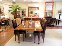 wood and wrought iron furniture. Wooden Furniture Available At Local Design Houses. PHOTO: DESIGN 19 Wood And Wrought Iron O