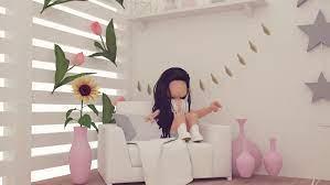 Roblox GFX - Flower Room