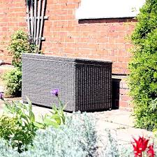 scarborough outdoor synthetic rattan