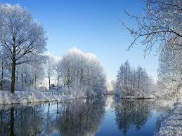 winter nature wallpaper. Beautiful Wallpaper View In Fullscreen With Winter Nature Wallpaper 6