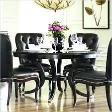 black round dining table enchanting black dining room sets round and best round dining room black black round dining table
