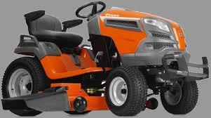 husqvarna garden tractor. Husqvarna Garden Series Tarp Tow System Tractor