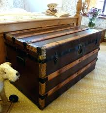 vintage travel trunk travel trunk coffee table old vintage steamer trunk cabin chest railway travel trunk vintage travel trunk