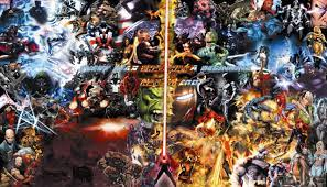 4K Marvel Wallpapers - Top Free 4K ...