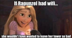 Hahaha! #Disney #Tangled #Funny | Disney = Magic | Pinterest ... via Relatably.com
