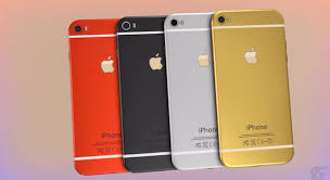 apple iphone 6 colors. the new iphone 6 will coming to release on september in 2014,with ios 8 from apple and may use camera sensor sony exmor 13 megapixel iphone colors b
