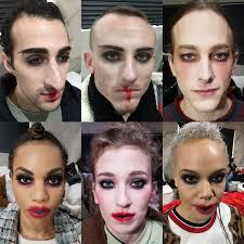 makeup designed by jessica padilla