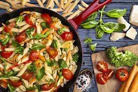 Italian Food Nutrition Facts Menu Choices And Calories