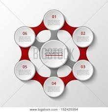 Mlm Hierarchy Chart Vector Metaball Vector Photo Free Trial Bigstock