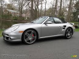 2008 Porsche 911 Turbo Cabriolet   oumma-city.com