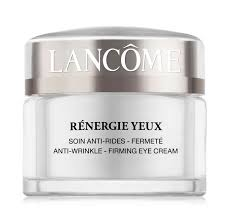 lane renergie anti wrinkle and firming eye cream