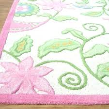 shabby chic area rugs fl rugs shabby chic pink fl rugs modern style loop woolen area