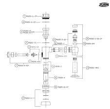 Urinal Parts Diagram Korobeiniki Co