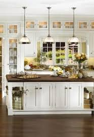 contemporary island lighting. A Kitchen With All The Elements That Define Transitional Style\u2014Shaker Style Doors Contemporary Island Lighting