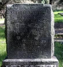 Clara Rutledge Britton (1863-1903) - Find A Grave Memorial