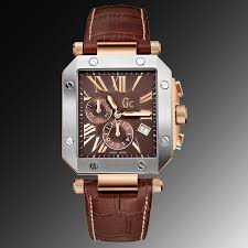 guess collection watches guess collection diamond watches guess guess collection men s chronograph brown leather strap watch g50001g1