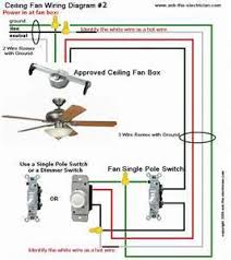 hampton bay ceiling fan wiring diagram with remote integralbook com wiring a ceiling fan with two switches diagram at Hampton Bay Ceiling Fan Wiring Diagram With Remote