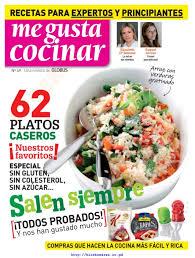 Me Gusta Cocinar  Una Comunidad Para Fans De La CocinaMe Gusta Cocinar Revista