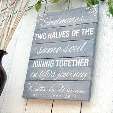 personalized wooden signs for home personalized wood wall art wedding gift sign on wooden pallet personalized on personalized wood wall art with personalized wooden signs for home personalized wood wall art
