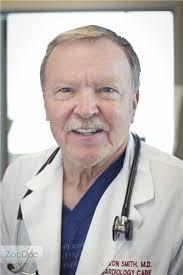 Dr. Milton Smith, MD, FACC | Milton Smith, MD, Pasadena, CA