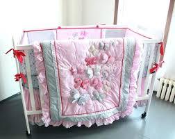 elegant crib bedding elegant baby girl bedding elegant princess crib bedding sets nursery cot kit set