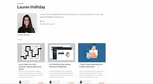 Blog Design Page How Not To Design A Blog Webflow Blog