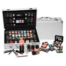 all in one makeup kit with acrylic case ping india ibhejo sweet couch