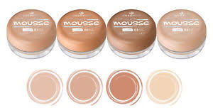 image is loading soft touch mousse makeup natural looking matt effect
