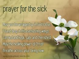 Christian Prayer For Healing Quotes Best of 24 Prayers For Healing And Comfort POWERFUL Blessings