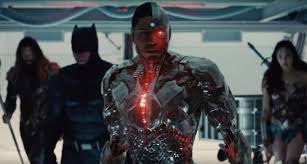 On april 24, 2014, it was announced that fisher will portray the superhero victor stone/cyborg in the upcoming film batman v superman: Ray Fisher Denies Wb S Claim About Justice League Investigation Film