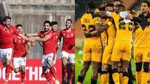 حصرياً| القنوات المفتوحة الناقلة لمباراة الأهلي وكايزر تشيفز 2021 نهائي  دوري أبطال إفريقيا - كورة في العارضة