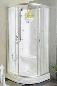 Corner Shower Stalls For Small Bathrooms Acquinox