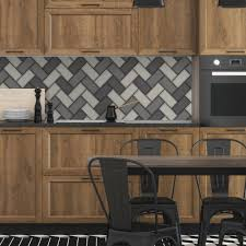 faux kitchen tile wallpaper. holden chevron tile pattern wallpaper stripe glitter faux effect kitchen bathroom 89302 t