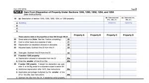 How To Report The Sale Of A U S Rental Property Madan Ca