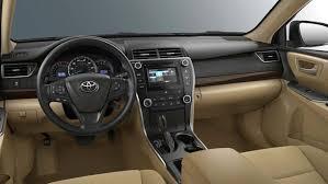 2017 Toyota Camry Mpg - AutosDrive.Info