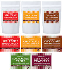 Snack Pack Label Template Getty Layouts