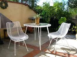 white wrought iron furniture. Patio Ideas: Argos White Metal Set Full Size Of Wrought Iron Chairs And Furniture