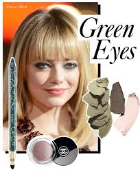 any shade of green whether it s mint hunter or emerald will make green or hazel eyes pop tarte skinny smoldereyes amazonian clay waterproof liner in