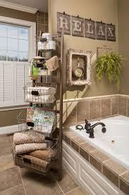 30 Best Bathroom Storage Ideas to Save Space   Bathroom storage ...