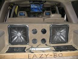car sound system installation. stereo depot car audio and system installation. sound installation