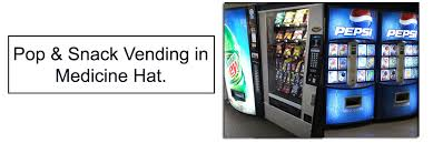 Hat Vending Machine Awesome Vending Machines Medicine Hat Redcliff Dunmore Quick Snack Vending