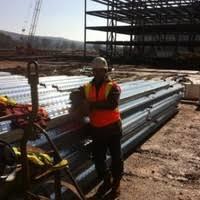 Virgil Nix - General Superintendent - D5 Steel Erectors   LinkedIn