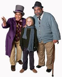 charlie and the chocolate factory coming soon onstage spotlight  based on the beloved roald dahl tale this comedic and fantastical play follows young charlie bucket d j michel and his grandpa joe james