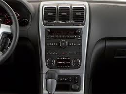 gmc acadia 2010 interior. 2010 gmc acadia price trims options specs photos reviews autotraderca gmc interior