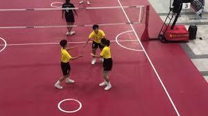 ไฮไลท์ ทีมชุดหญิง ม.การกีฬาแห่งชาติ พบ มศว. | กีฬามหาวิทยาลัยแห่งประเทศไทย  ครั้งที่ 47 - YouTube