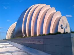Kauffman Center For The Performing Arts Wikipedia