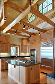 open beam ceiling lighting. track lighting on beams open beam ceiling a