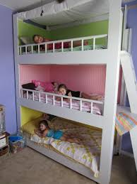 bedroom designs for girls with bunk beds. The Three Stacked Bed. Bb26 Bedroom Designs For Girls With Bunk Beds I