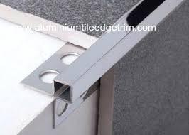 wall edge trim mirror effect stainless steel metal border edge trim for outside corner wall tile